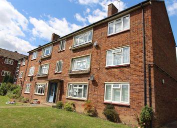 Thumbnail 2 bed flat for sale in Warwick Close, New Barnet, Barnet
