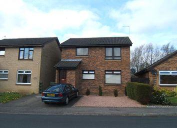 Thumbnail 2 bed flat to rent in Kirkfield East, Livingston, West Lothian
