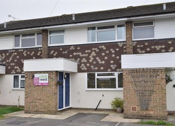Thumbnail 3 bed terraced house for sale in Stroud Green Drive, Bognor Regis, West Sussex