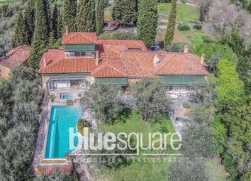 Thumbnail 7 bed property for sale in Plascassier, Alpes-Maritimes, 06130, France