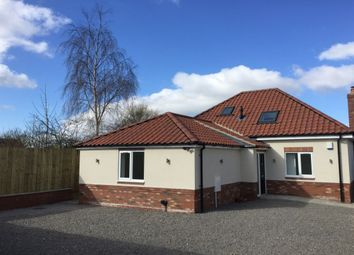 Thumbnail 3 bed bungalow for sale in Malvern Avenue, York