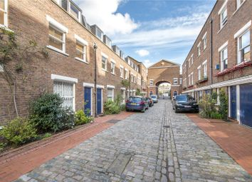 Thumbnail 2 bed property for sale in Shrewsbury Mews, London