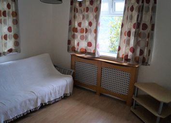 Thumbnail 1 bedroom flat to rent in Green Lanes, Palmers Green