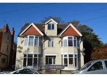 Thumbnail 1 bedroom flat to rent in Drummond Road, Skegness