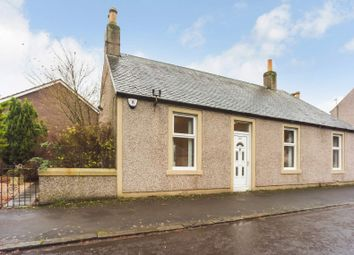 Thumbnail 2 bed detached bungalow for sale in Bellevue, 206 Main Street, Newmills