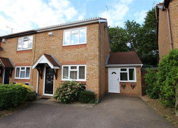 Thumbnail 2 bed property for sale in Minerva Gardens, Wavendon Gate, Milton Keynes