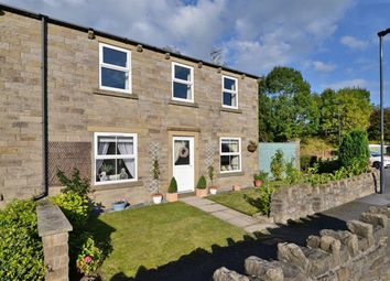 Thumbnail 2 bed property to rent in Kendal Close, Hellifield, Skipton