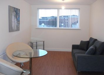 Thumbnail 1 bed flat for sale in 30 Ryland Street, Birmingham