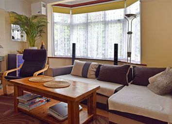 Thumbnail 2 bed maisonette to rent in Harrow Road, Wembley, Greater London