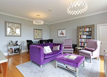 Thumbnail 2 bed flat for sale in Bentley Priory, Mansion House Drive, Stanmore