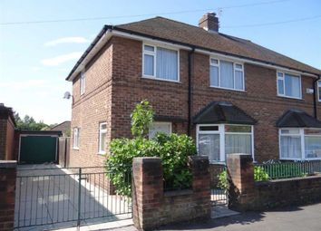 Thumbnail 3 bed semi-detached house for sale in Schofield Street, Leigh, Lancashire