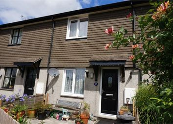 Thumbnail 2 bed terraced house to rent in Pound Dean, Liskeard