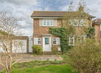 Thumbnail 1 bed detached house for sale in Springett Avenue, Ringmer