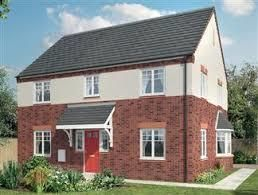 Thumbnail 4 bed detached house for sale in The Bidford, Spon Lane, Grendon