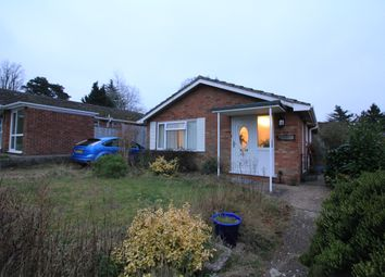 Thumbnail 3 bedroom bungalow to rent in Bek Close, Cringleford