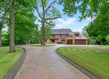 6 bed property for sale in Dragon Lane, St George's Hill, Surrey KT13