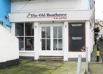 Thumbnail Restaurant/cafe for sale in New Quay Lane, Brixham