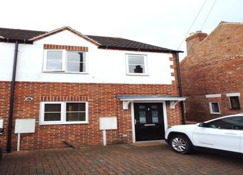 Thumbnail 2 bed semi-detached house to rent in Rose Tree Lane, Newhall, Swadlincote