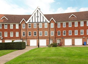 Thumbnail 4 bedroom terraced house for sale in Queens Acre, Windsor, Berkshire