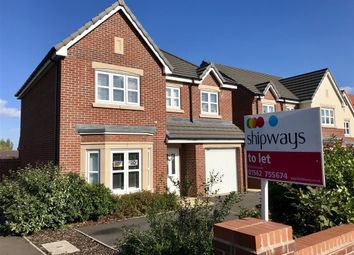 Thumbnail 4 bed property to rent in Sutton Park Road, Kidderminster
