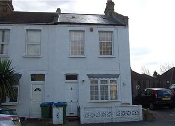 Thumbnail End terrace house to rent in Hainault Street, London