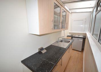 Thumbnail 1 bedroom flat to rent in Morfa Lane, Carmarthen