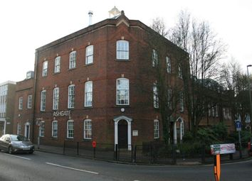 Thumbnail Office to let in Wey Court East, Union Road, Farnham, Surrey