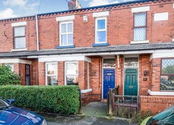 Thumbnail 3 bed terraced house for sale in Heath Road, Widnes, Cheshire