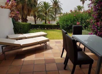 Thumbnail 3 bed town house for sale in La Duquesa, Malaga, Spain