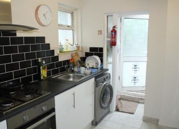 Thumbnail 1 bed property to rent in Winchelsea Road, London