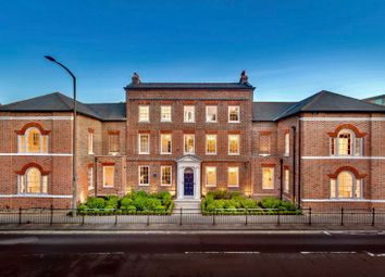 Thumbnail 2 bed flat for sale in Amwell House, London Road, Ware - Viewings Available Now