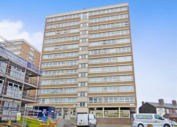 Thumbnail 2 bed flat for sale in St Lukes Court, Perry Close, Stoke-On-Trent