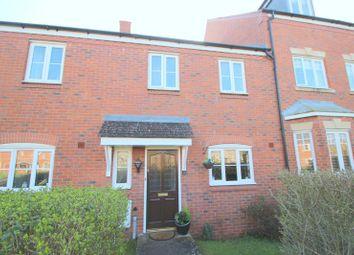Thumbnail 4 bed terraced house for sale in Clark Walk, Ettington, Stratford-Upon-Avon