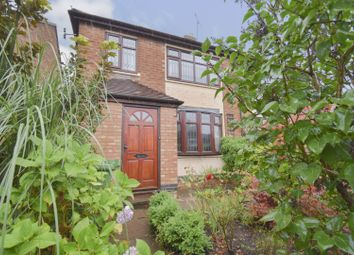 3 bed semi-detached house for sale in Canon Drive, Coventry CV7