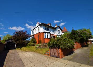 Thumbnail 6 bed detached house for sale in Zetland Road, Wallasey