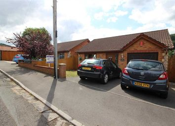 Thumbnail 4 bedroom detached house for sale in Ty Glas Coed, Bryn Terrace, Pentre