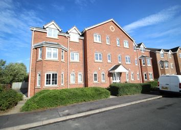 Thumbnail 2 bed property for sale in Lakeside Court, Normanton