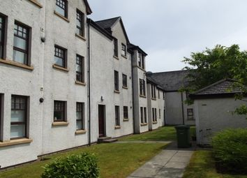 Thumbnail 2 bed flat to rent in Castlefield Court, Millerston