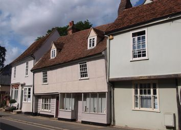 Thumbnail 5 bedroom terraced house to rent in Church Street, Coggeshall, Essex