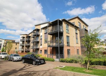 Thumbnail 1 bed flat for sale in Grade Close, Elstree, Borehamwood