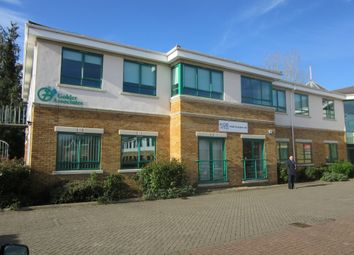 Thumbnail Office to let in Cavendish House, Bourne End Business Park, Bourne End