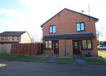 Thumbnail 1 bedroom end terrace house to rent in Kingsley Gardens, Southampton