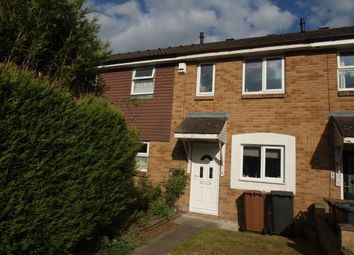 Thumbnail 2 bed terraced house to rent in Chapel River Close, Andover
