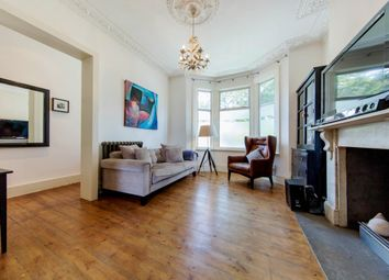 Thumbnail 4 bed terraced house for sale in Solon Road, London, London