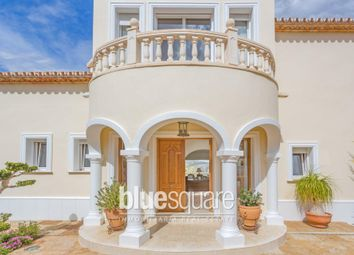 Thumbnail 5 bed property for sale in Pedreguer, Valencia, 03730, Spain