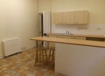 Thumbnail 1 bed flat to rent in High Street, Hawkhurst, Cranbrook