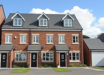 """Thumbnail 3 bed semi-detached house for sale in """"The Windermere """" at North Road, Hetton-Le-Hole, Houghton Le Spring"""