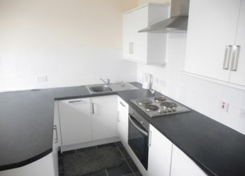 Thumbnail 2 bedroom flat to rent in Bewick Rd, Willington Quay, Wallsend.