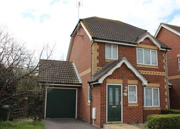 Thumbnail 3 bed detached house for sale in Delisle Road, West Thamesmead, London