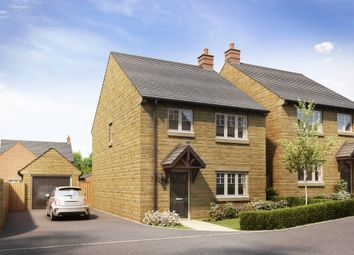 """Thumbnail 3 bed property for sale in """"The Langford"""" at Oxford Road, Bodicote, Banbury"""